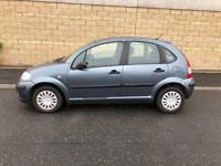Citroen C3 1.4 COOL, Just 59000 Miles, Long MOT, Service History, Very Clean Car