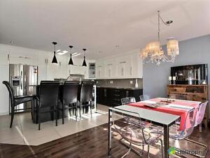 269 000$ - Maison 3 étages à vendre à Jonquière