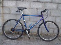 mens bike 26'' diamond back