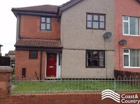 3 Bedroom Semi-Detached House for Rent on Leighton Road, Grangetown