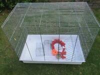 Cage for pets rabbits hamster chinchilla gerbil etc