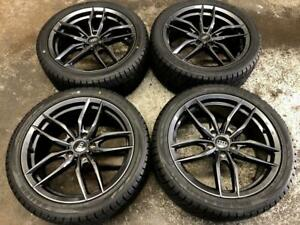 18 LIQUID METAL Wheels and Winter Tires (AUDI CARS) Calgary Alberta Preview