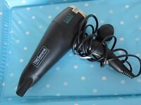 hairdryer- Tresemme, excellent condition