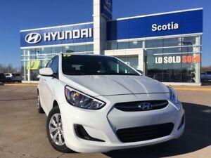 2017 Hyundai Accent GL - $46*/WK - Heated Seats