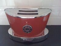 Bugatti Toaster