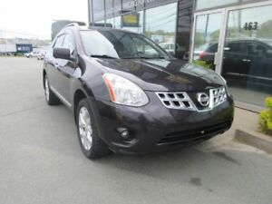 2013 Nissan Rogue SL AWD LEATHER H.S. SUNROOF BACK UP CAM