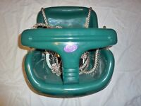 Swing seat for baby