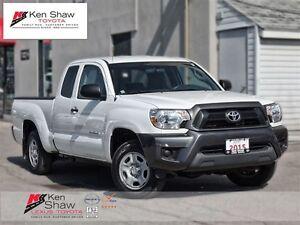 2015 Toyota Tacoma -
