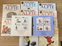 Children's Books - Alfie boxed collections