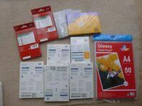 photo paper bundle