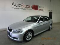2011 BMW 323 i *AUTOMATIQUE**80 000 KM**GARANTIE 1 AN*
