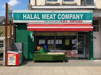Grocery Shop to Let on Plashet Road