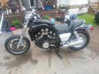 lookin for 1985 vmax parts and 1973 rd 350 parts