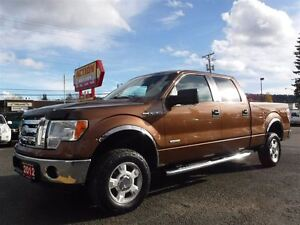 2012 Ford F-150 XLT Ecoboost Prince George British Columbia image 2