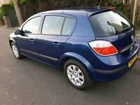 Vauxhall Astra 1.6 twin sport
