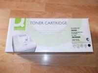 Toner Cartridge for HP COLOR LASERJET CP1215/CP1515 Black (NEW)