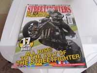 STREETFIGHTERS SPECIAL