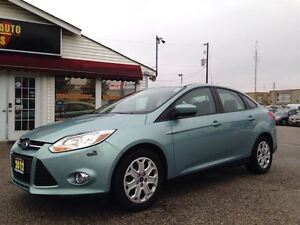 2012 Ford Focus SE| POWER LOCKS/WINDOWS| A/C| 10,027KMS Cambridge Kitchener Area image 3