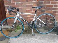 Giant Defy Road Bike small