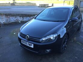 Volkswagen Golf 2.0 Gt 140hp 145k warranted mileage stunning condition cupra Leon a3 a4 gti