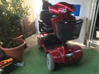 Roma Granada 8 mph Mobility scooter,free local delivery