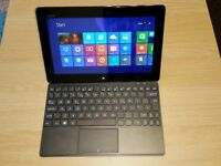 Asus VivoTab Smart ME400C with Office 2013 and TranSleeve Keyboard + Cases
