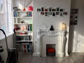 Large bright room in flatshare for a professional in Waltham Cross