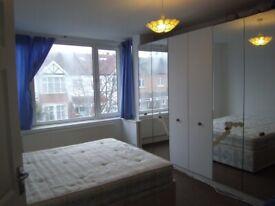 InHouse 2Double Rooms Share 2Bath EatInKitchenSittingRoom Garden BillsInNet VeryNearTubeBusShopsPark