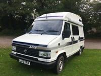 Talbot Express Topic Campervan