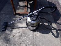 Premiere Mini 175 professional vacuum cleaner - like Henry or Numatic
