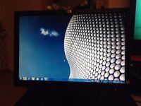 "19"" HP Widescreen LCD Monitor (LE1901W)"