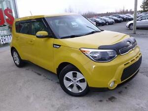 2014 Kia Soul SIEGES CHAUFFANTS, PHARE À BRUME,BLUETOOTH