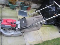 Honda 194 QX Self propelled Petrol lawnmower