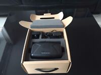 OCULUS RIFT DK2 VIRTUAL REALITY HEADSET BOXED, USED ONCE