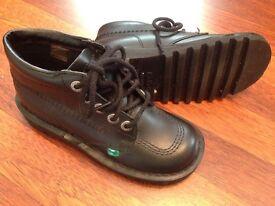 Girls Kicker boots - still for sale