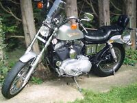 1200 harly sportster