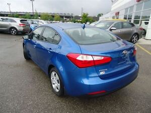 2014 Kia Forte 1.8L LX / NOT A RENTAL / *AUTO* Cambridge Kitchener Area image 4