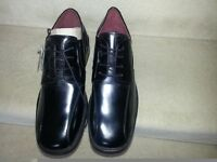 Next leather shoes size 7 brand new with tags