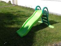 Qwikfold big slide by Grow 'n up