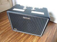 Vox Night Train G2 15W Combo Amp