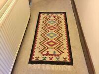 Tapestry style rug / runner