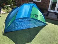 Garden, beach, sunshade, camping - never used