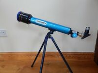 50mm Astronomical Telescope