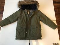 Boys Gap winter jacket size M