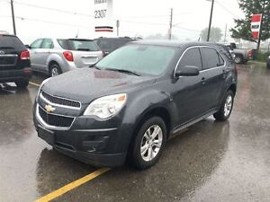 2012 Chevrolet Equinox LS,  4 Cyl Great on Gas, Very Clean and M London Ontario image 9