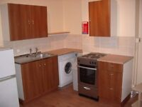 ALL BILLS INCLUDED. Large, Fully furnished 1 bedroom central Swindon flat to rent,let