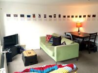 Great double room in NW5 available from 1 August