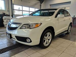 2014 Acura RDX AWD - Limited Time Special Offer!