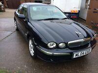 Jaguar X-Type 2.0 Diesel 2004