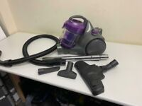 FREE DELIVERY BUSH BAGLESS CYLINDER VACUUM CLEANER HOOVERS
